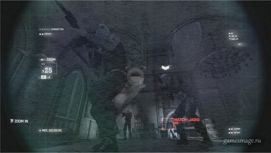 Splinter Cell: Blacklist  - Screenshot 7/12