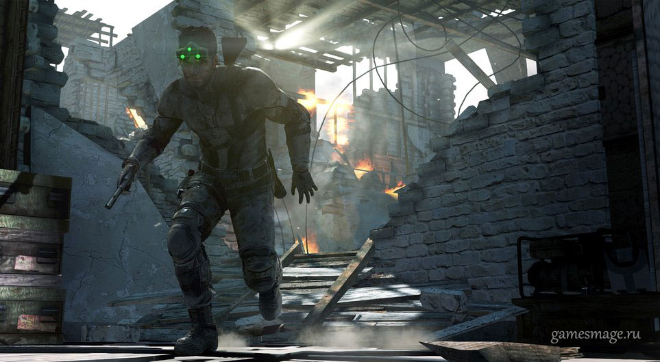 Splinter Cell: Blacklist  - Screenshot 8/12