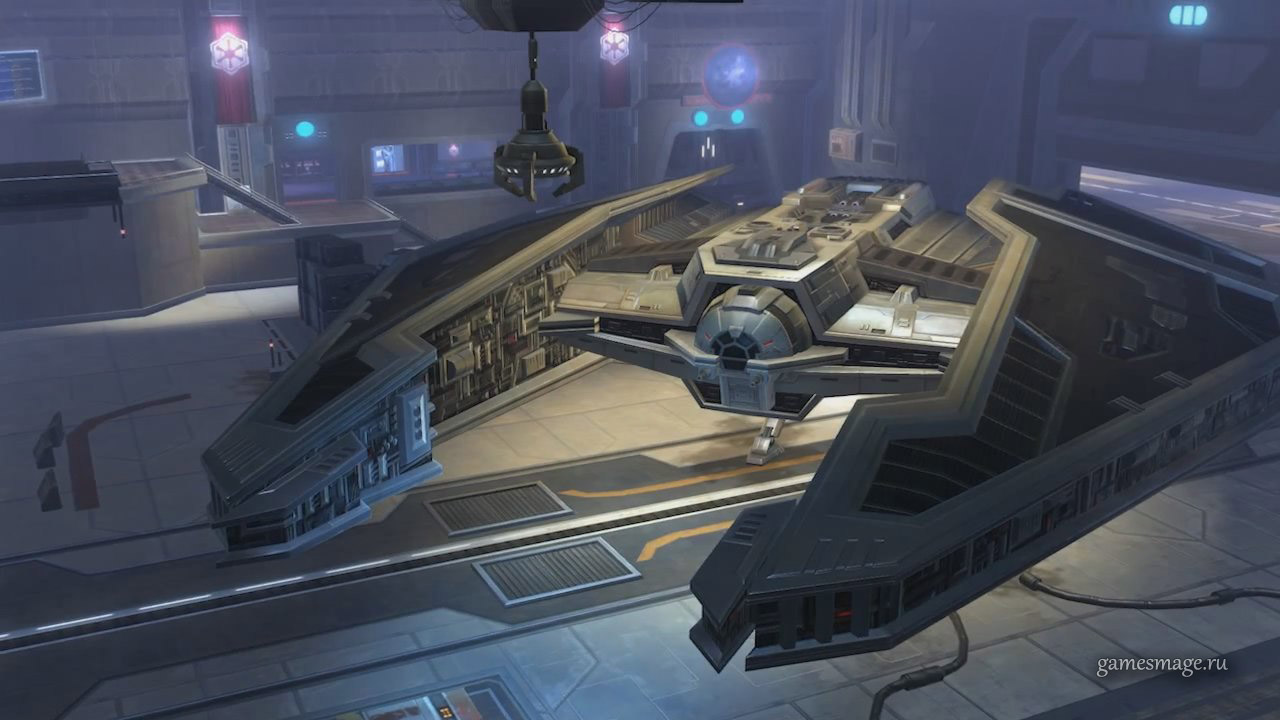 Star Wars: The Old Republic - Screenshot 6/15