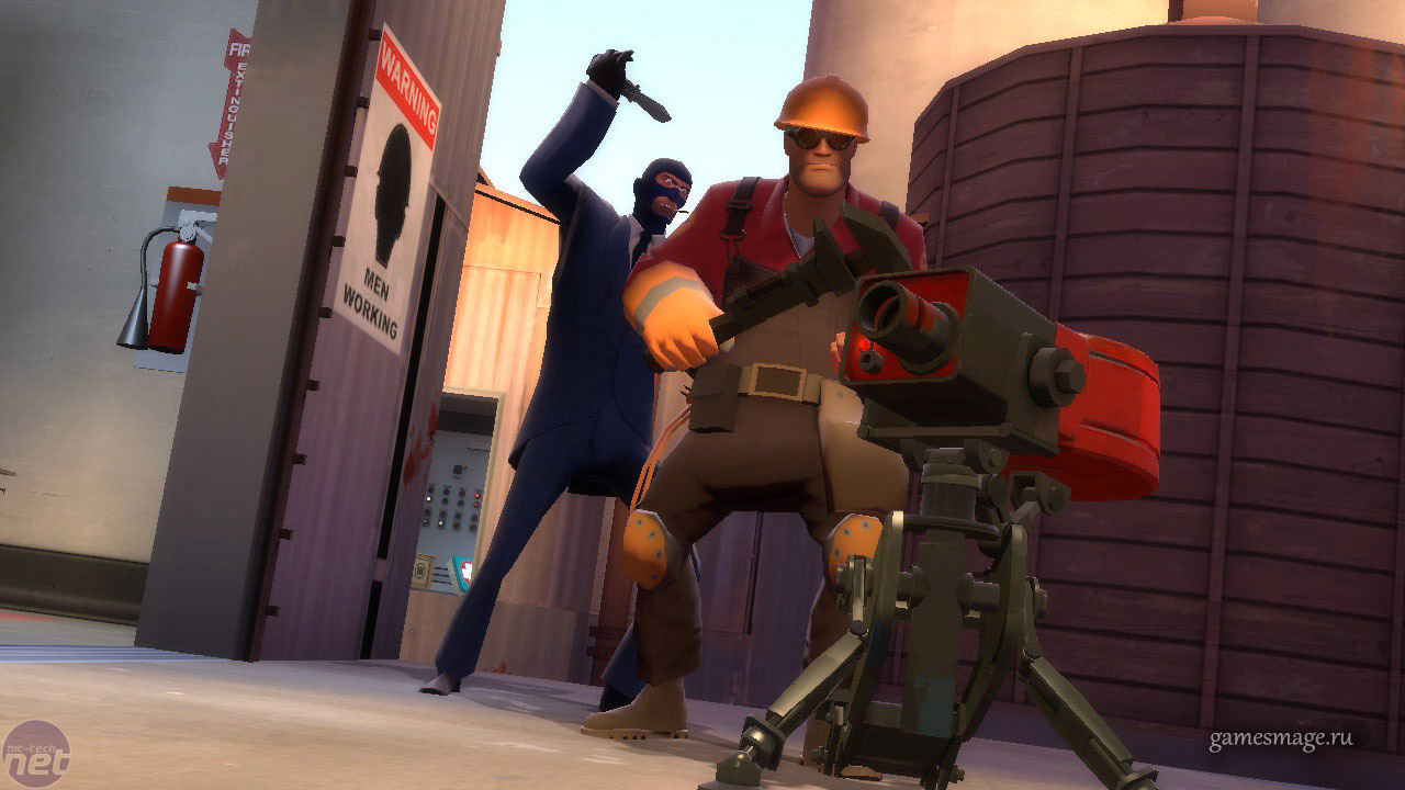 Team Fortress 2 - Screenshot 10/15