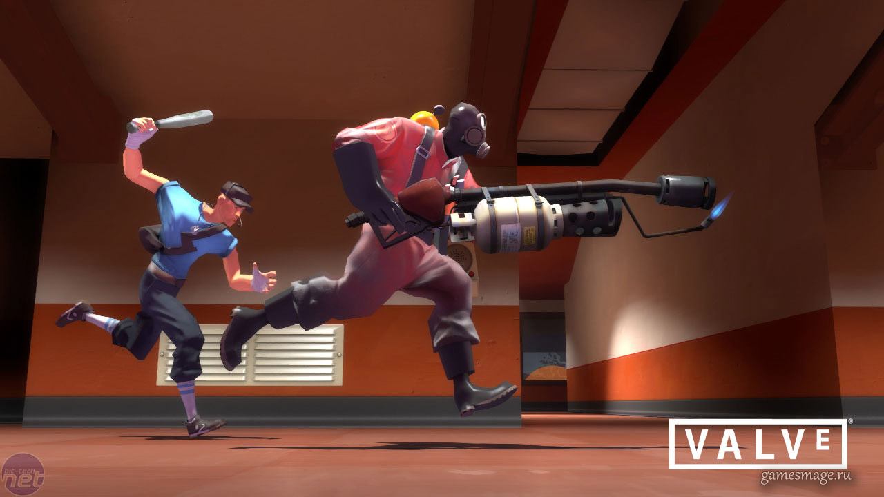 Team Fortress 2 - Screenshot 13/15