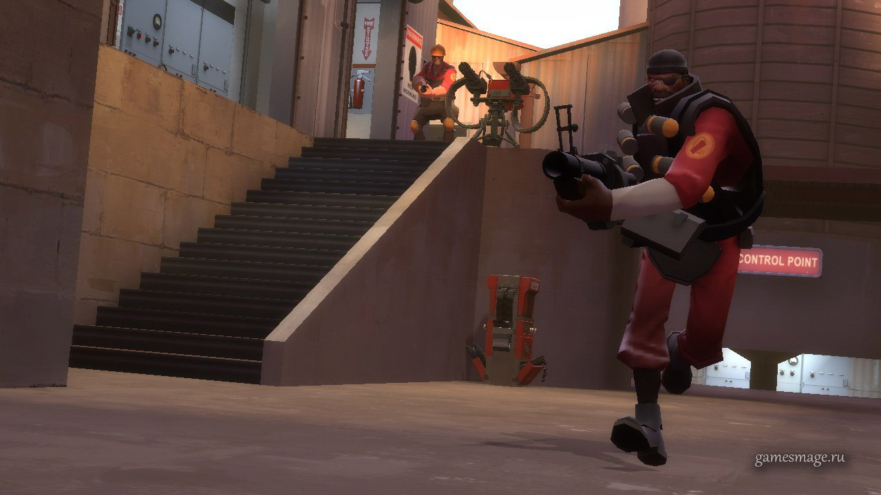 Team Fortress 2 - Screenshot 14/15