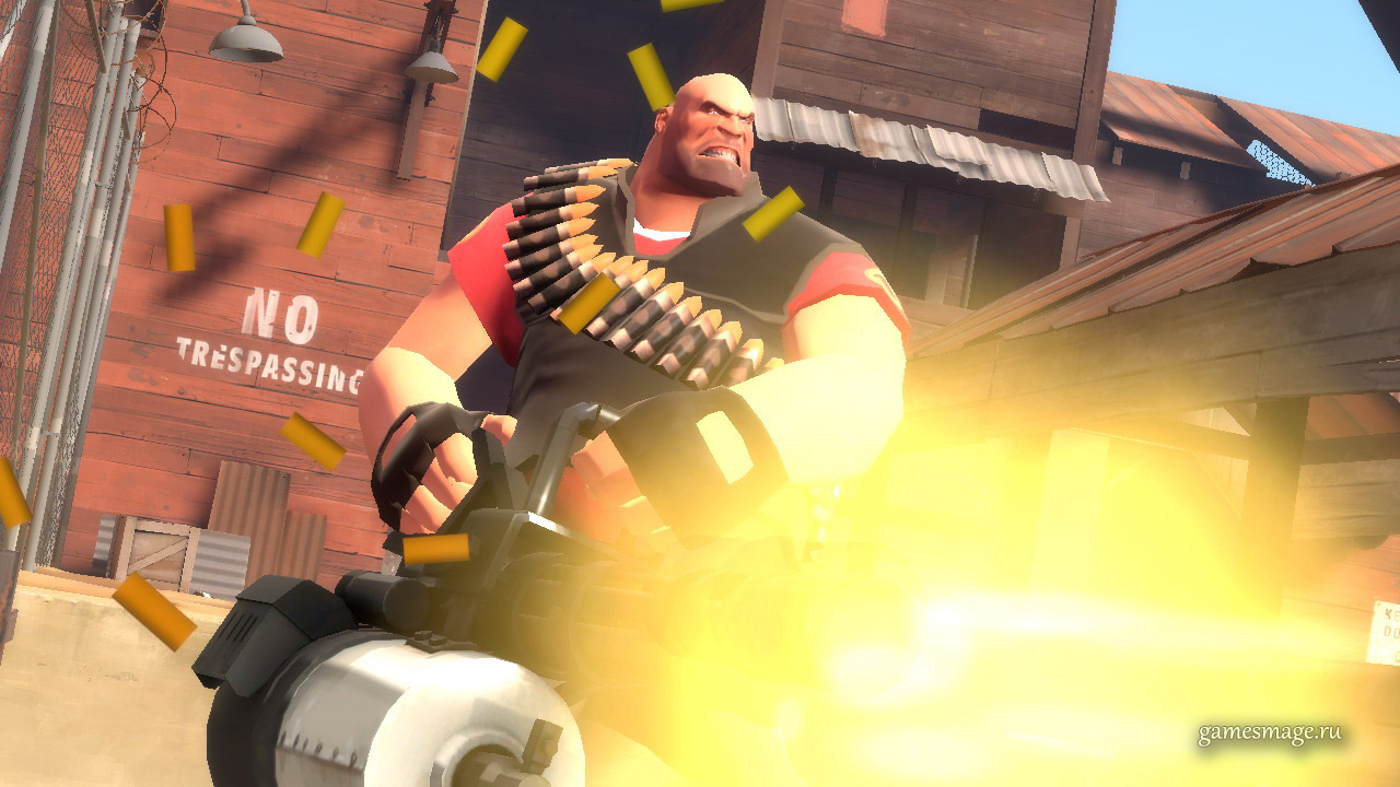 Team Fortress 2 - Screenshot 2/15