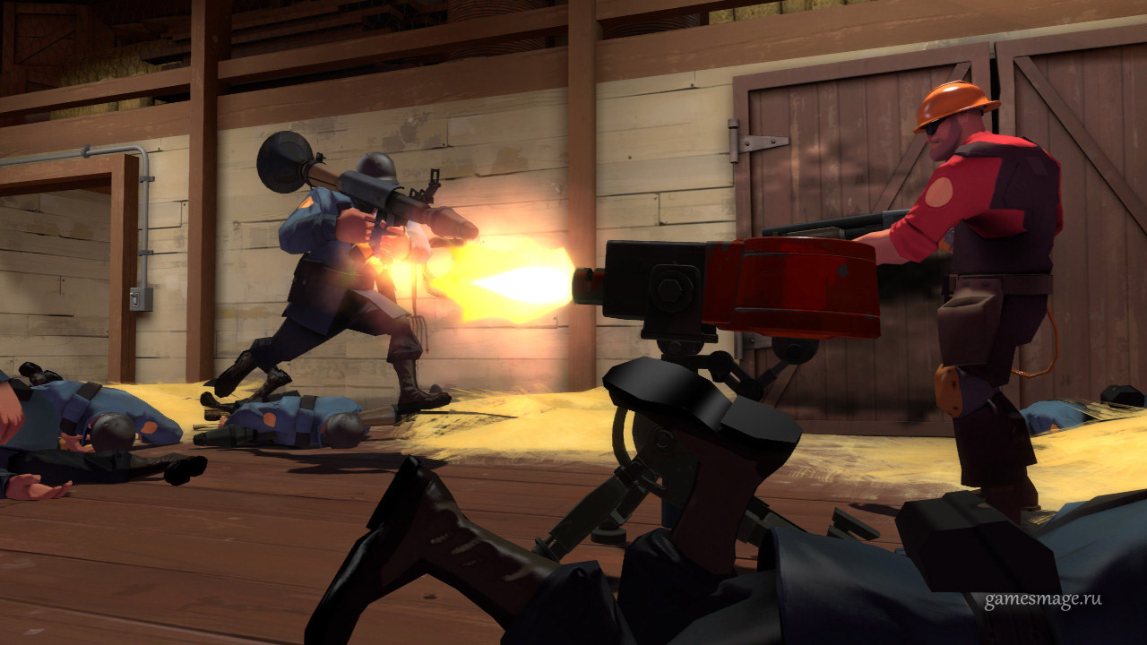 Team Fortress 2 - Screenshot 3/15