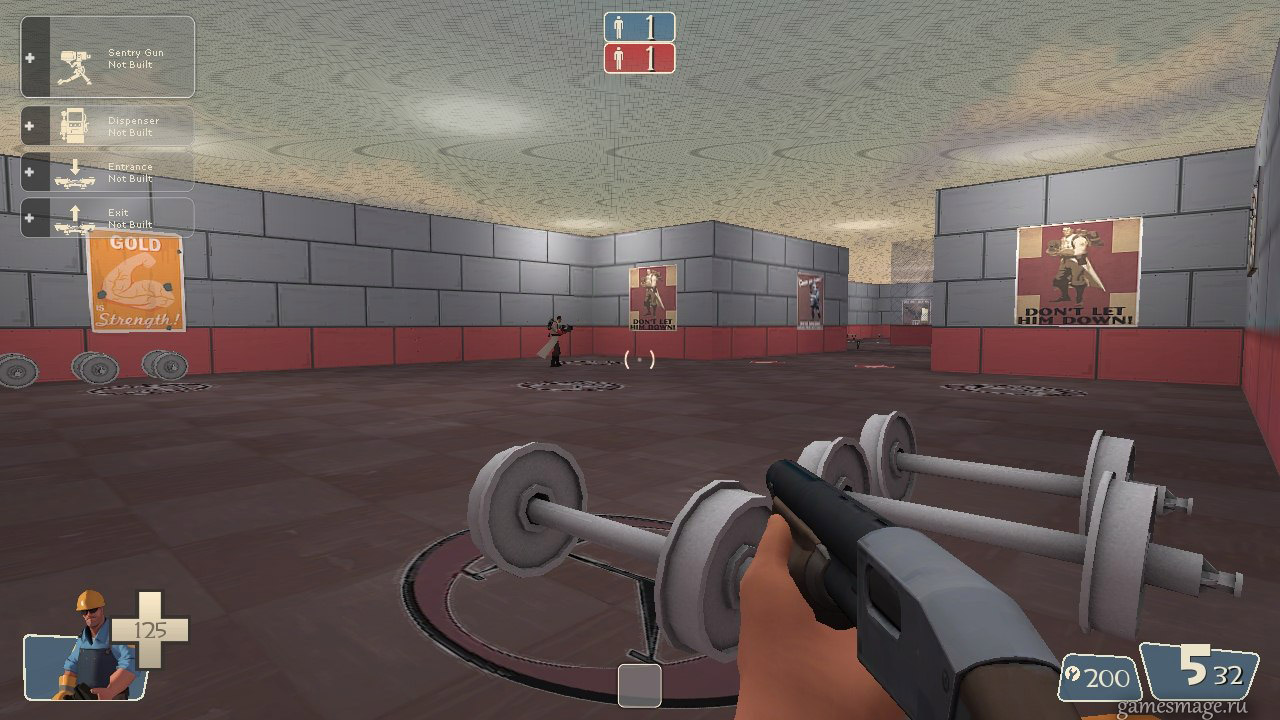 Team Fortress 2 - Screenshot 5/15