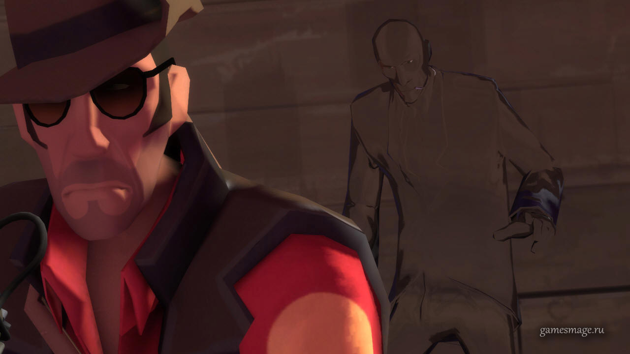 Team Fortress 2 - Screenshot 7/15